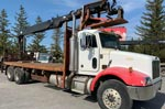 HIAB 235K with Peterbilt Truck Package For Sale